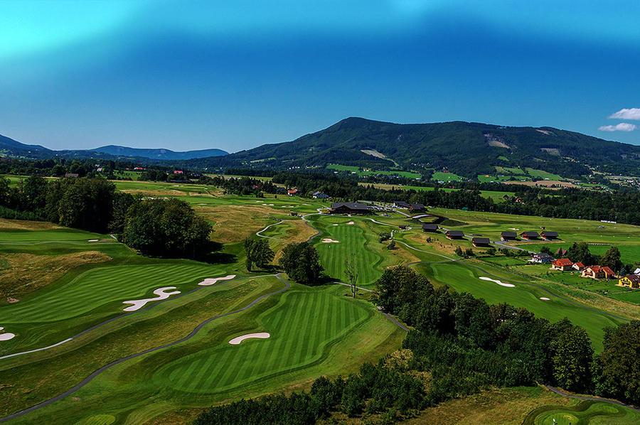 Golf Ski Resort Ostravice