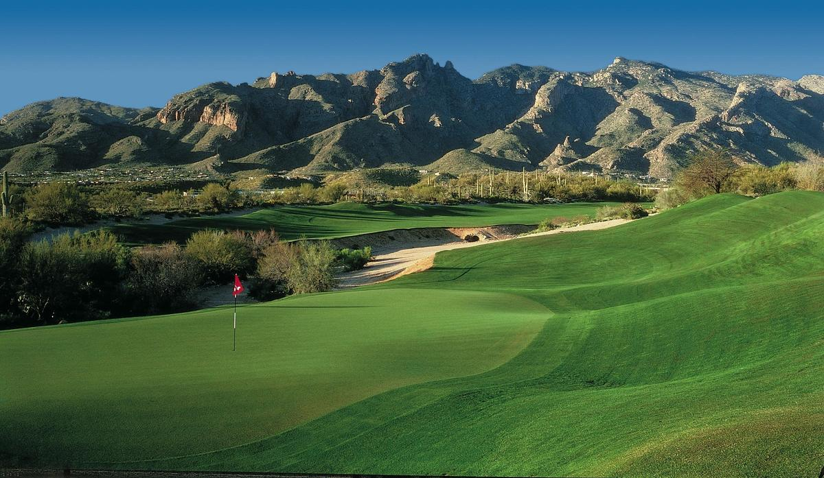 La Paloma Hill #6 - Red Flag2