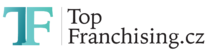 Logo Top Franchising