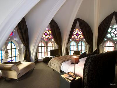 Hotel Kostel_web