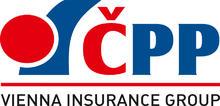 Logo Česká podnikatelská pojišťovna