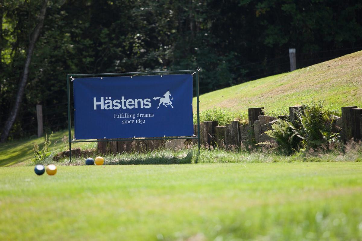 Ha╠łstens Invitational Golf - Cihelny