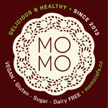 Logo MomoCafé