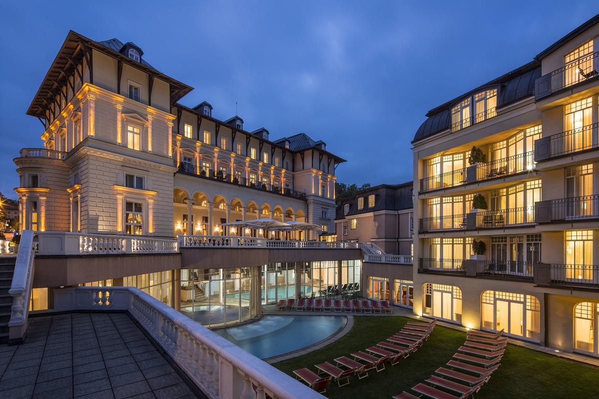 Grand MedSpa Marienbad