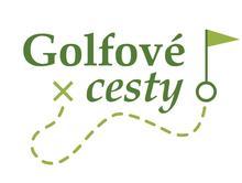 Logo Golfové cesty