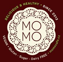 Logo Momo cafe