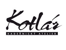 Logo Kadeřnictví Kotlár
