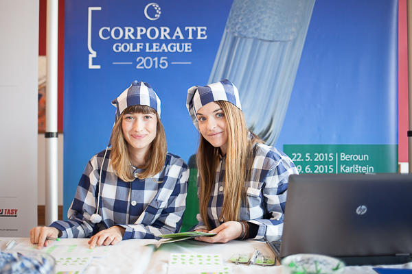 Corporate Golf League Beroun-6
