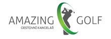 Logo Amazing Golf